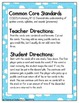 April Showers Phonics: R-Controlled Vowel Words Pack
