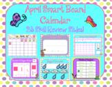 April Smart Board File