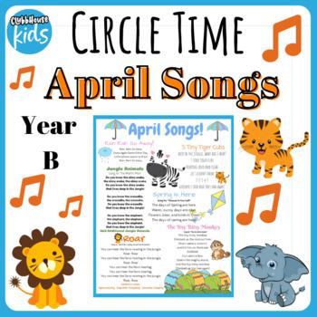 April Songs