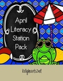 April Station Pack