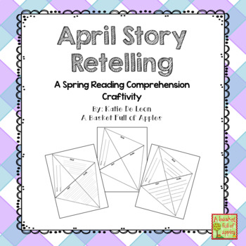 April Story Retelling