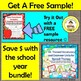 April Speech Therapy Theme-Based Vocabulary and Grammar Wo