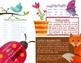 April Theme + Spring + Newsletter Template