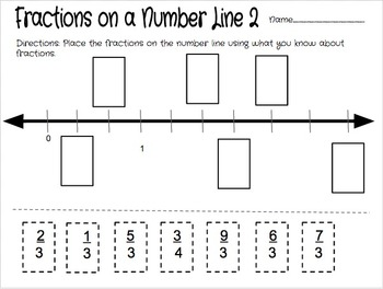 Math Printables (April)