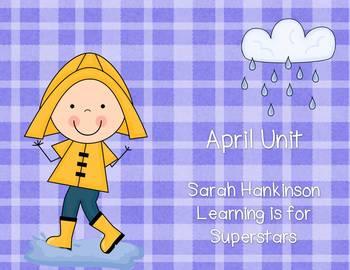 April Unit