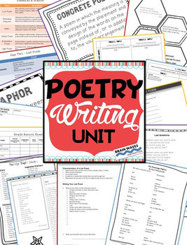 April Unit Plans and Lessons - 20 Days Worth of Lesson Plans All April Long!