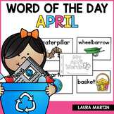 Word of the Day-April