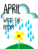 April Write-The-Room