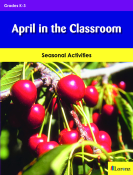 April in the Classroom