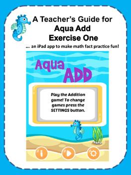 Aqua Add - learn to add the fun way