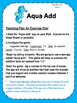 Aqua Add - learn to add the fun way