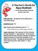Aqua Subtract - learn math the fun way