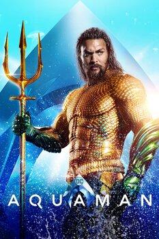 Aquaman - Claim, Evidence, Reasoning and Opinion identifier.