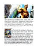 Aquaman and Job