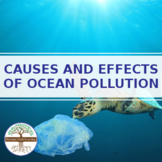 Causes and Effects of Ocean Pollution
