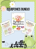 Aquaponics Bundle