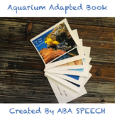 Aquarium Adapted Book