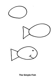 Aquarium Doodles