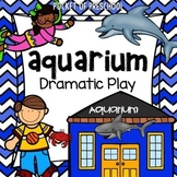 Aquarium Dramatic Play