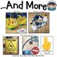 Aquarium Dramatic Play for Preschool and Pre-k, Kindergarten (or Ocean)
