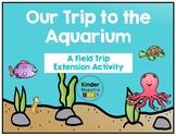 Aquarium Field Trip Activities