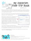 Aquarium Field Trip Book