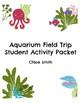 Aquarium Field Trip: Bundle Pack