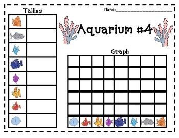Aquarium Graphing