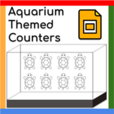 Math Counters: Basic Operations and Part-Part-Whole (Aquar