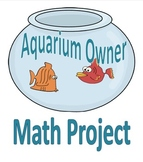 Aquarium Owner Math Project
