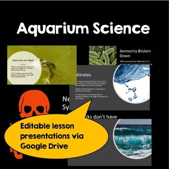 Aquarium Science for Middle School