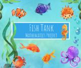 Aquarium Volume Project: Design a Fish Tank