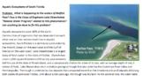 Aquatic Ecosystems PBL Task
