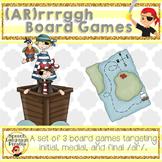 Ar Board Games