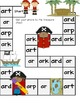 Ar Phonics Game and Word Sort