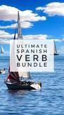 Spanish Verbs Ultimate Bundle