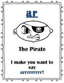 Ar Poster & Activities