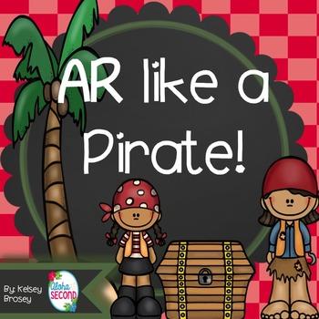 Ar like a Pirate!