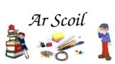 Ar scoil Pack
