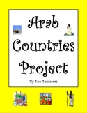 Arab Country Research Project