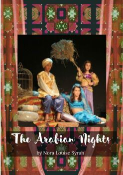 Drama Play Script: Arabian Nights