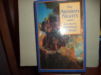 Arabian Nights   ISBN#1-56619-042-8