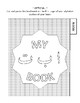Arabic Alphabet Interactive Notebook