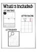 Arabic Alphabet Practice Pack