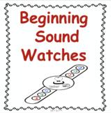 Arabic Beginning Sound Watches