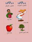 Arabic Demonstrative Pronoun