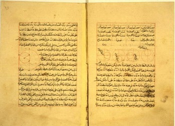 Reading in the Content Areas: Arabic Origins of Algebra