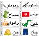 Arabic Taa flipbook