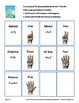 Arabic Vocabulary Flash Cards (The Adventured Star by Pamela T. Chandler)
