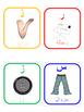 Arabic Vowels Kasra Flashcards